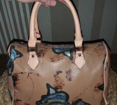 Zanimljiva Vintage  torba