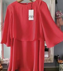 Zara haljina sa etiketom