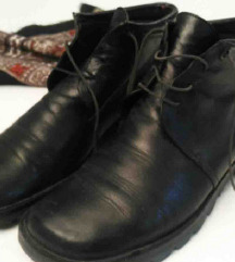 Prialpas Gomma talijanske vintage cipele