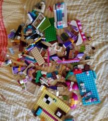 Lego lot razne original,sve sa slike