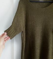 RASPRODAJA! Teranova oversized koncana bluza