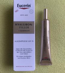 Eucerin hyaluron filller elasticity