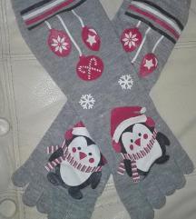 Čarapice sa prstima - novo