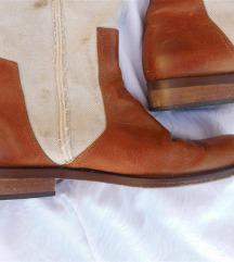 kozne cizme iz Italije 38 br