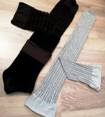 Samodržaće čarape (2kom.) - vel. S/M