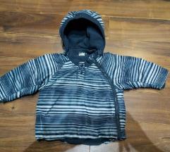 H&M prelepa topla jakna 74