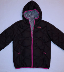 The North Face jakna sa dva lica Original  M-L
