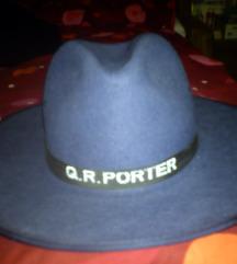 Q.R. Porter sesir