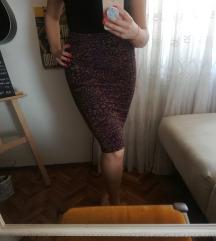 Zara uska suknja AKCIJA