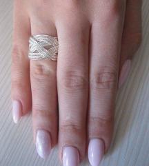 Podesiv prsten Cena 950din