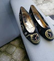 Kozne cipelice J. Renee 39