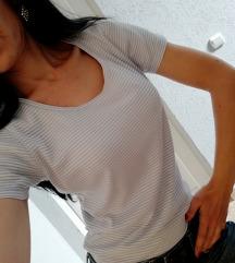 Majica body, opus