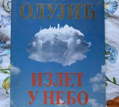 Izlet u nebo-Grozdana Olujic