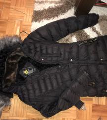 Pretopla zimska jakna -80%