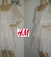 H&M boho haljina! Prelepa!!