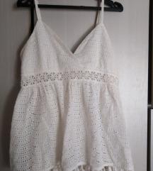Letnja bela majica