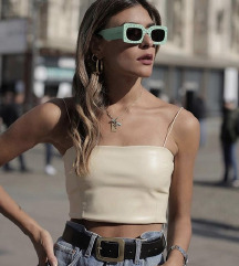 Zara top XS nov