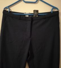 HM poslovne pantalone