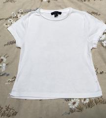 Kratka Bela majica