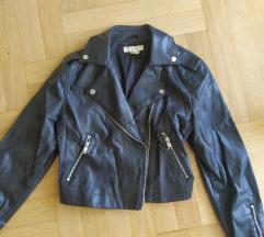 Hm eko koža jakna