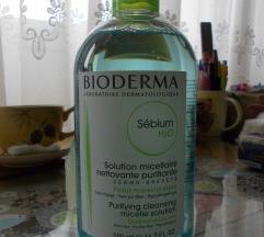 BIODERMA Sebium H2O Micelarni rastvor