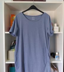 Kao nova plava majica S M