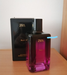 Zara Nuit 200ml
