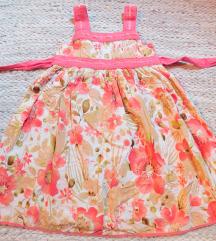 CHEROKEE Made in USA boho haljinica kao NOVA