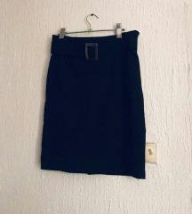 Duboka suknja moderna,NOVA