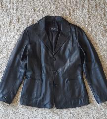 BARISAL kožni sako/jakna