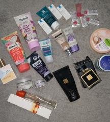 SET šminke i kozmetike