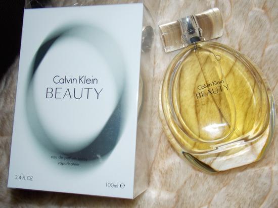 Calvin Klein Beauty EDP 100ml
