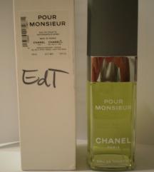 Pour Monsieur Chanel/dekanti