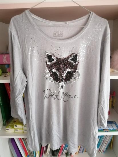 Candazenska majica