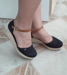 Original TOMMY HILFIGER sandale NOVO