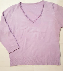 Bluza lila
