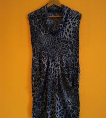 NOVO Italy haljina S/M