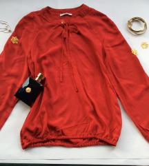 Esprit crvena bluza nova