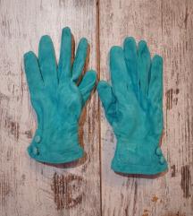 Kožne rukavice - 100% koža