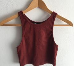 ZARA ❤️ krop top majica s kao nova