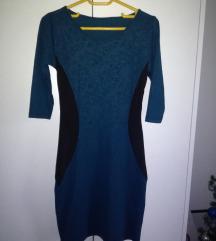 Uska svecana haljina
