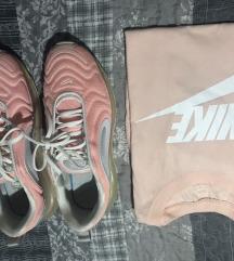 Nike 720 i Nike majica original kao novo!!