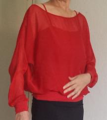 Anthony Perkins bluza + top