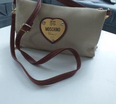 Moschino torba kao NOVA