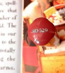 SHISEIDO Lacquer rouge RD 529 Tango ORIG