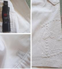 ICEBERG original bela suknja S