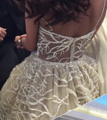 Dizajnerska svecana haljina Lepa Couture