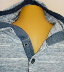 Muška majica - duks sa kapuljačom H&M