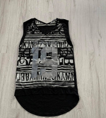 Sabra i PS fashion majica  kao nove 38/40