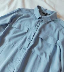 Tally plava košulja